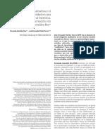 La epistemología cualitativa y el estudio de la subjetividad