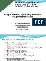 GSDM2016_LDS_EndapanMineralMagmatikGranitoid.ppt