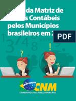 Envio da Matriz de saldos contábeis pelos Municípios brasileiros em 2018.pdf