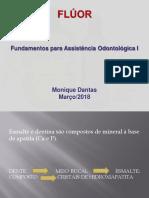 Flúor Unime PDF