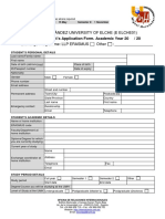 Application Form 13-14 Eng