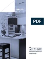 Greystar New Supplier Packet