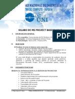 SILABO DE MS PROJECT BASICO.pdf