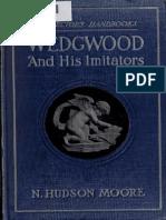 Wedgood e Seus Imitadores