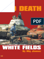 [Scale Modelling] - [AFV Modeller n°13] (P02-13) - T-34-76, Panzer IV F-2 - 'Red Death, White Fields' diorama