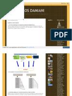 Carlosdamiani Blogspot Com 2011 11 Diseno de Encofrados HTML