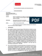INFORME LEGAL N° 00040-2015 - EMPRESA DE TRANSPORTE LOS GARCIA SUSTITUCION DE FLOTA VEHICULAR