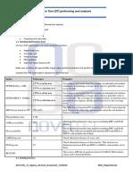 3G DT Coverage Analysis V1.0
