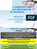 Kebijakan Imunisasi Dan MR_DKI 100417-1
