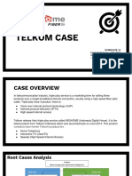 Telkom Case - Syndicate 10