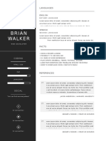 Minimal CV Resume 3pack 2.doc
