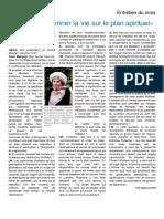 INITIER cest donner la vie sur le plan spirituel  by  Irène Mainguy-Alpina-3-2009.pdf