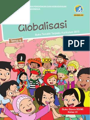 Contoh Poster Reklame Tema Globalisasi - Contoh Poster Ku