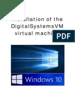 VirtualBox Windows 10 Eng