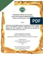 Plan de Trabajo de Titulación-tesi S-musap Yankur
