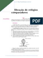 30 calibracao de relogios comparadores.pdf