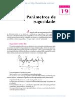 19 parametros de rugosidade.pdf