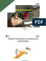 4.Analisis Inv