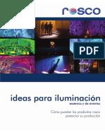 210562860 Ideas Iluminacion Escenica