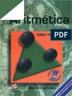 Aritmética - UNICIENCIAS