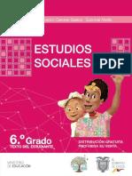 Sociales Texto 6to EGB ForosEcuador