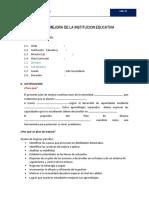 Decreto Supremo Profesores Contratados.