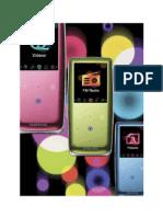 Samsung YP-S3