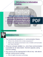 CHAPTER 05 -Information Theory