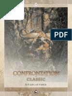 Confrontation Classic Livret Decouverte FR-1