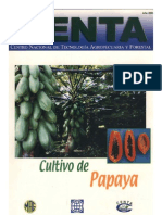 Guia Papaya
