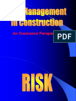 Risk Management in Construction.ppt