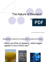 thenatureofresearch-090817092159-phpapp01.pdf