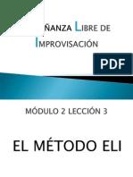 El_Metodo_Eli_parte_I