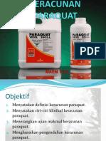 Keracunan paraquat.pptx