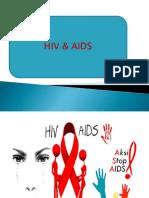 PPT HIV OK