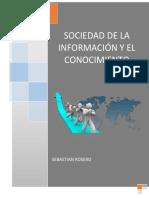 la Sociedad de la Información y el Conocimiento.docx