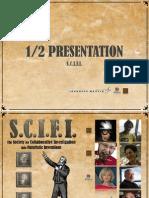 Half Presentation