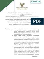 Peraturan KPU