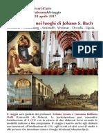 Bach Tour