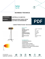 Scheda Tecnica Hall1500