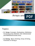 Unit 5.1&5.2-Arrays&Strings _ Final