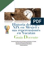 Historia Del Siglo XIX