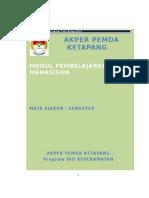 MODUL Kep Peka Budaya.doc