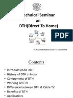 Dokumen.tips Direct to Homedth Technical Seminar