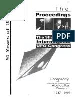 199750yearsofUFOs9thInternationalconference