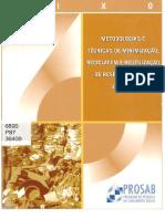 Metodologias e Técnicas de Minimização de Geração de Resíduos