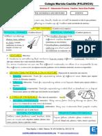 Resumen Natural 7 Science Primaria