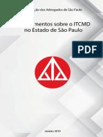 Apontamentos Sobre ITCMD-2019 - AASP