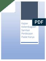 Kajian Kelembagaan Sanitasi Perdesaan_29112018