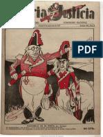Gracia y Justicia. 5-9-1931